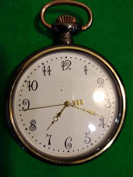 Карманные часы - Часы мужские карманные., 0