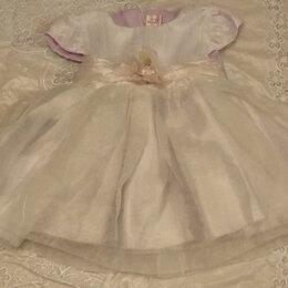 Платья и юбки - Платье для девочки, 0