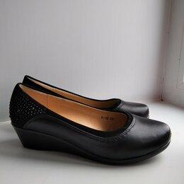 Балетки, туфли - Туфли  новые размер 33, 0