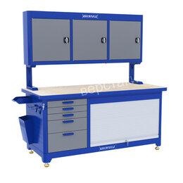 Мебель для учреждений - Верстак KronVuz TBW 511R–7111, 0
