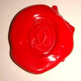 Сопутствующие товары - Печать сургучная Cartier, 0