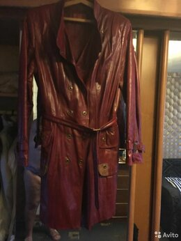 Куртки - Френч натуральная кожа 46-50р, 0