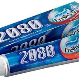 Дезинфицирующие средства - Зубная паста освежающая KERASYS Dental Clinic 2080 Fresh Up, 0