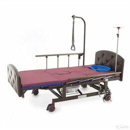 Устройства, приборы и аксессуары для здоровья - Медицинская кровать для лежачих больных продам сдам, 0