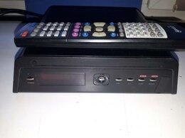 ТВ-приставки и медиаплееры - Медиа плеер IconBIT HD400L, 0