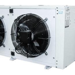 Холодильные машины - Сплит-система среднетемпературная Intercold MCM 451  t-5 ...+5 , 0