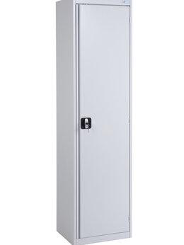 Мебель для учреждений - Шкаф металлический архивно-хозяйственный185*50*40 , 0