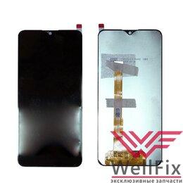 Дисплеи и тачскрины - Дисплей для Vivo Y95 в сборе черный, 0