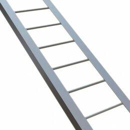 Лестницы и стремянки - Стремянка С1-09 (H=3300) Лестница вертикальная…, 0
