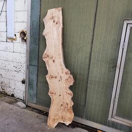 Пиломатериалы - Слэб спил стол мебель массив столешница дерево, 0