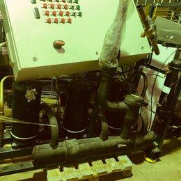 Промышленное климатическое оборудование - ЦХМ  Copeland, 0