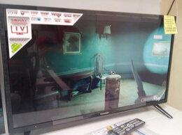 """Телевизоры - Телевизор Telefunken 32"""" Smart TV Новый, 0"""