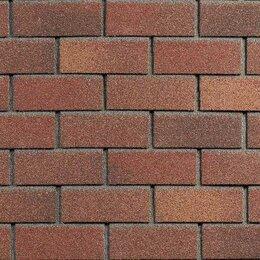 Изоляционные материалы - Фасадная плитка Hauberk (Хауберк) Терракотовый Кирпич, 0