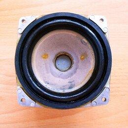 Акустические системы - Динамик НЧ  25 ГДН-3-4 (15 ГД-14). В ремонт. , 0