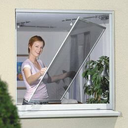 Окна - Москитные сетки (антикошка, антипыль и др.), 0