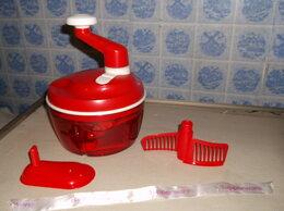 Тёрки и измельчители - посуда Тапервер комбайн  измельчители от ШЕФА и…, 0