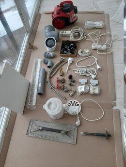 Канализационные трубы и фитинги - Фитинги детали для канализации., 0