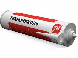 Изоляционные материалы - Набухающий герметик Технониколь 310 мл, 0