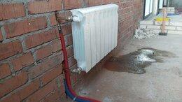Архитектура, строительство и ремонт - Установка радиаторов отопления. Разводка…, 0