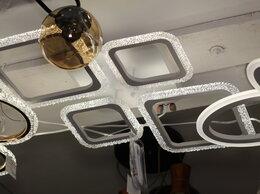 Люстры и потолочные светильники - Люстра с пультом, 0
