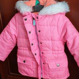 Куртки и пуховики - Супермодная куртка - всесезонка фирмы Carter's…, 0