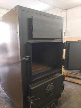 Отопительные котлы - Промышленный пиролизный котёл P О - 400, 0