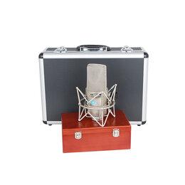 Микрофоны - Микрофон студийный конденсаторный TL69, 0