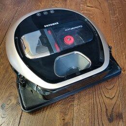 Роботы-пылесосы - Робот пылесос Samsung SR20M7070WD, 0