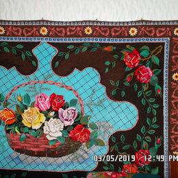 Ковры и ковровые дорожки - Ковер тканый ручной работы, 0