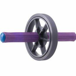 Бейсбол - Ролик для пресса 1-колесный малый, 0