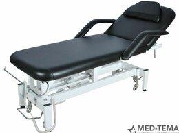 Массажные столы и стулья - Стол массажный с электроприводом DB-9 (КО-021)…, 0
