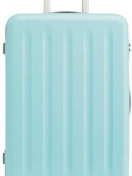"""Чемоданы - Чемодан Ninetygo PC Luggage 28"""" Menthol, 0"""