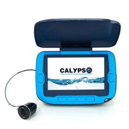 Эхолоты и комплектующие - Подводная камера Калипсо UVS 02 новая , 0