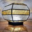 Сферический шестигранный ночник из витражного стекла. по цене 11000₽ - Ночники и декоративные светильники, фото 1