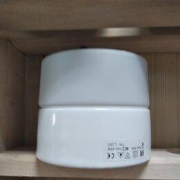Аксессуары - Светильник керамический для бани, 0