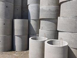 Железобетонные изделия - Кольцо бетонное КС 7.45 доборные , 0