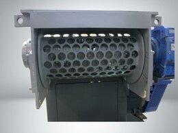 Производственно-техническое оборудование - Одновальный шредер для измельчения твёрдых…, 0