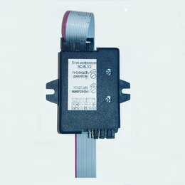 Системы Умный дом - Блок сопряжения видеодомофона MC-XL, 0