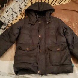 Куртки и пуховики - Куртка детская. Зимняя , 0