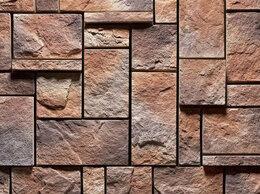 Облицовочный камень - Средневековый замок Декоративный камень , 0
