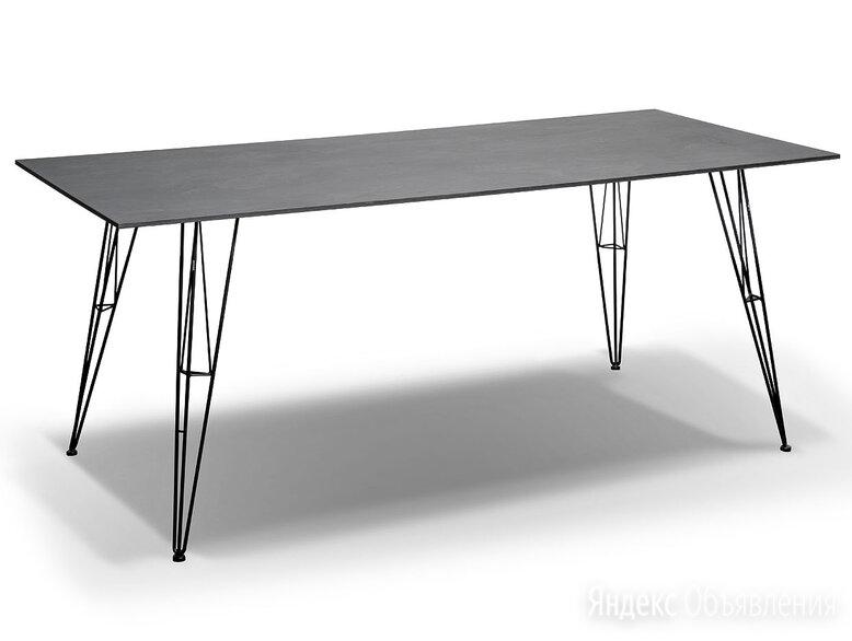 Обеденный стол 180х80 см Руссо RC658-180-80-SHT-T по цене 50474₽ - Столы и столики, фото 0