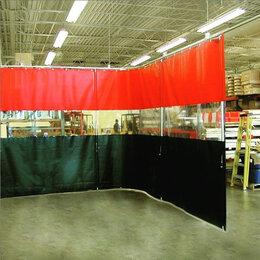 Швейное производство - Шторы пвх для цеха, автомойки от компании-производителя, 0