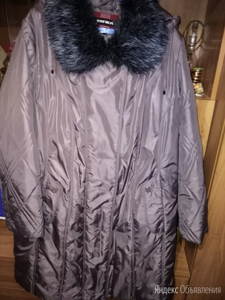 Пальто зимнее по цене 5500₽ - Пальто, фото 0