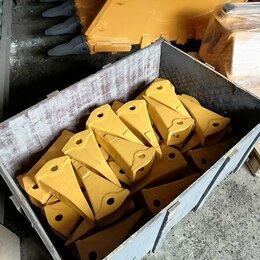 Спецтехника и навесное оборудование - 195-78-21331 коронка рыхлителя бульдозера D275 D355, 0