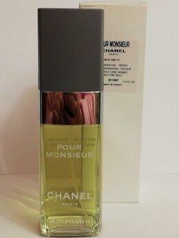 Парфюмерия - Chanel Pour Monsieur by Chanel EDT 100 ml ТЕСТЕР…, 0