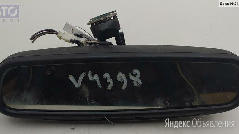 Зеркало салона Ford Galaxy 2л Дизель TD 3S7A17B678BA по цене 1400₽ - Кузовные запчасти, фото 0