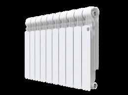 Радиаторы - Royal thermo Радиатор Royal Thermo Indigo Super…, 0