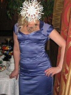 Платья - Вечернее платье, р. 46, 0