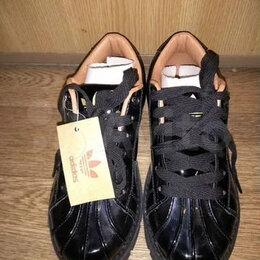 Ботинки - Новые подростковые ботинки, 0