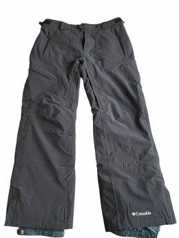 Зимние комплекты - Горнолыжные штаны, Columbia, размер L, 0